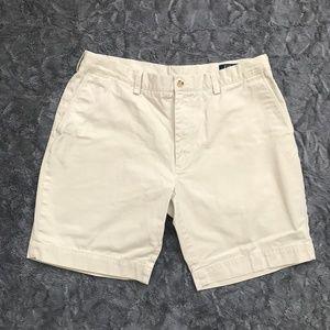 Polo Ralph Lauren classic fit khaki short, size 36